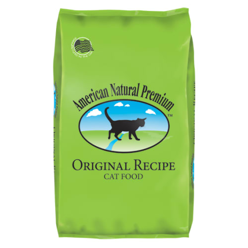 American Natural Premium - Original Recipe Dry Cat Food
