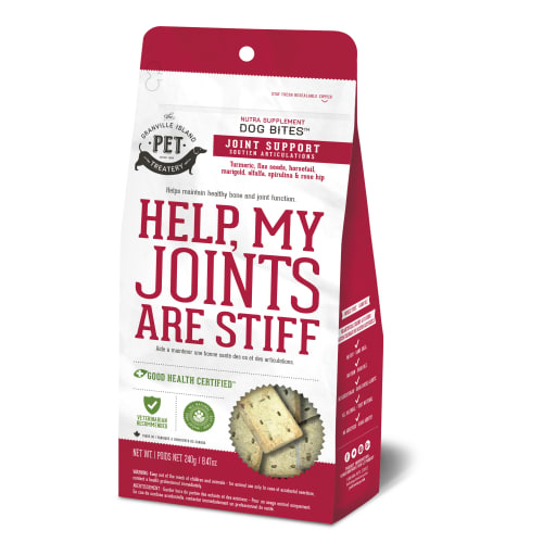 Granville Island Pet Treatery - Joint Support Dog Treats
