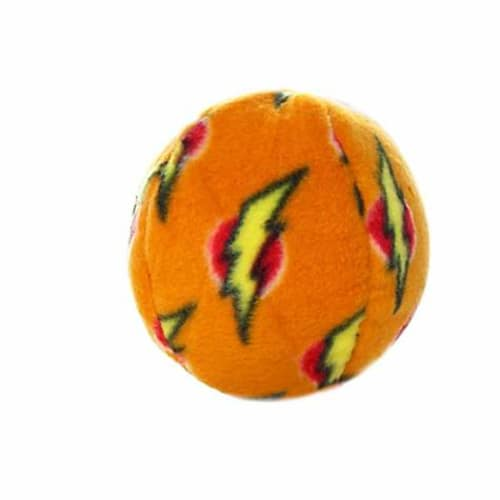 VIP Products - Mighty Orange Ball Dog Toy