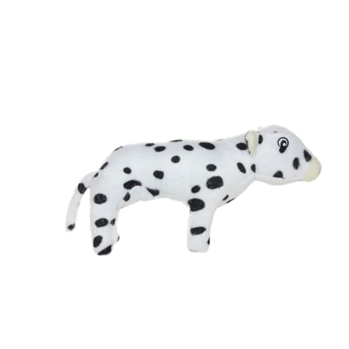 VIP Products - Mighty Jr. Farm Cow Dog Toy