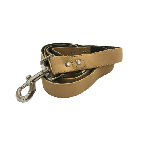 0a1825e9895 Bentley s Pet Stuff - Mustard Leash