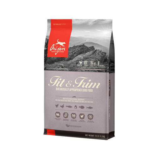 Orijen - Fit & Trim Grain-Free Dry Dog Food