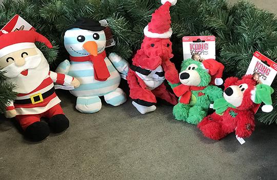 50% off ALL Holiday Toys, Holiday Treats, Holiday Bakery, Holiday Apparel