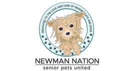 Newman Nation Senior Pets United