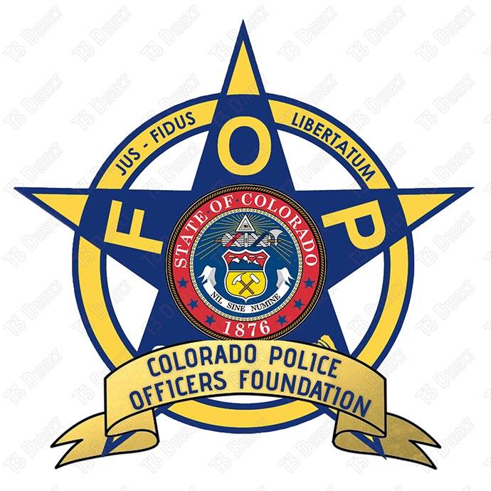 Colorado Police Officers Foundation