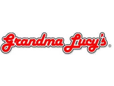 Grandma Lucy