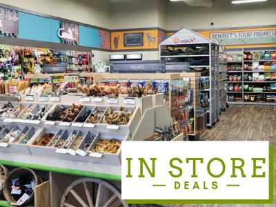 In-Store Deals