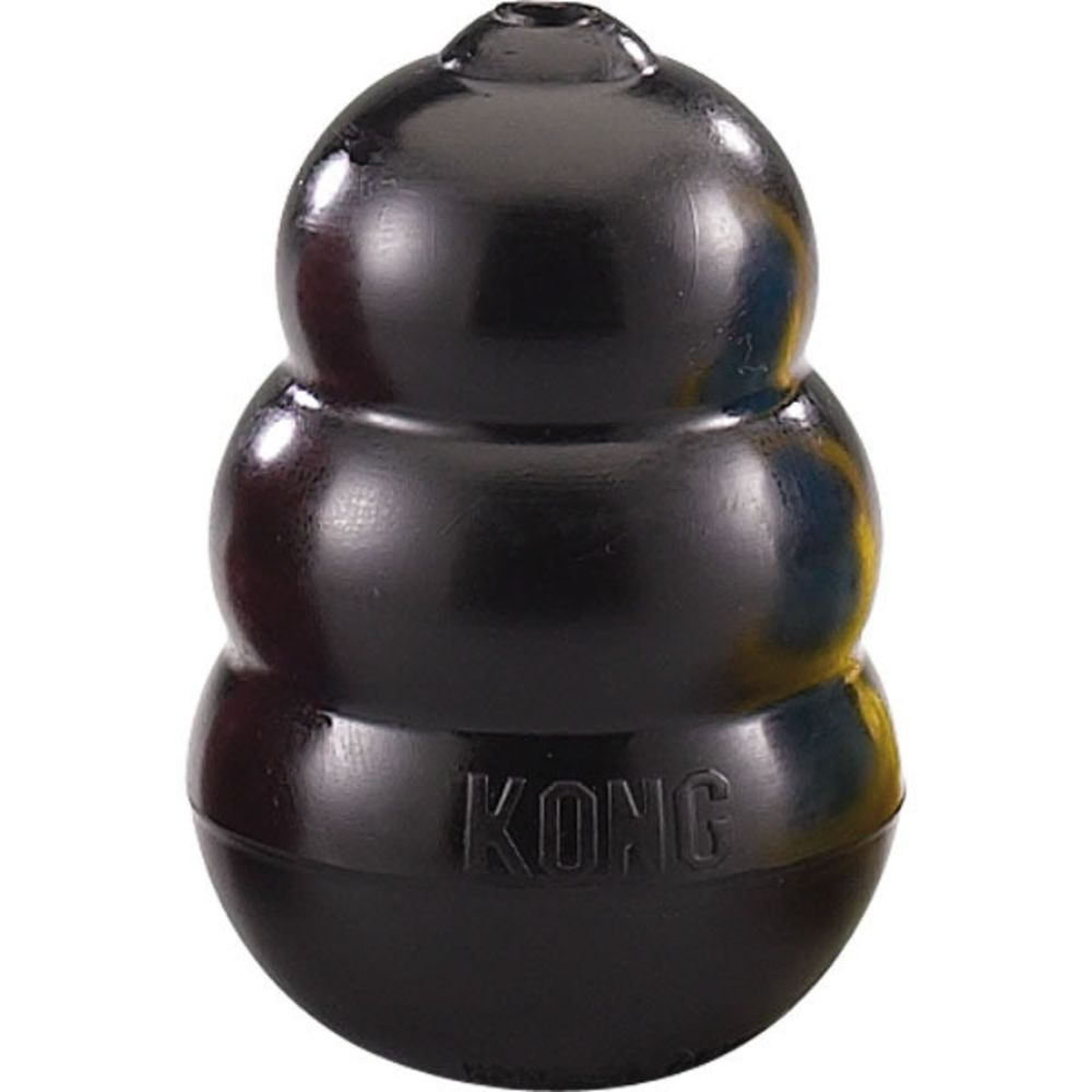 Kong - Extreme Black Dog Toy