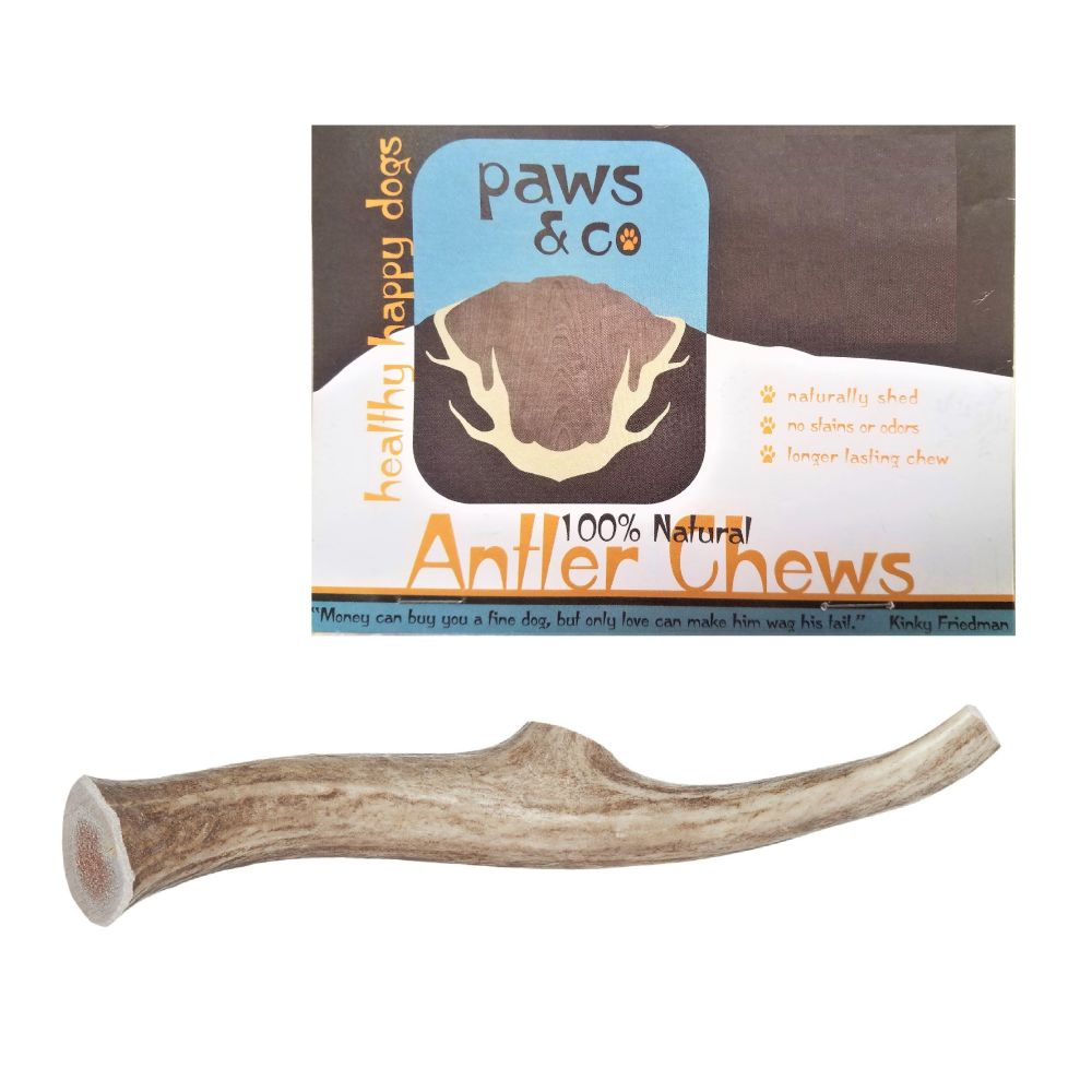 Paws & Co - Antler, Large