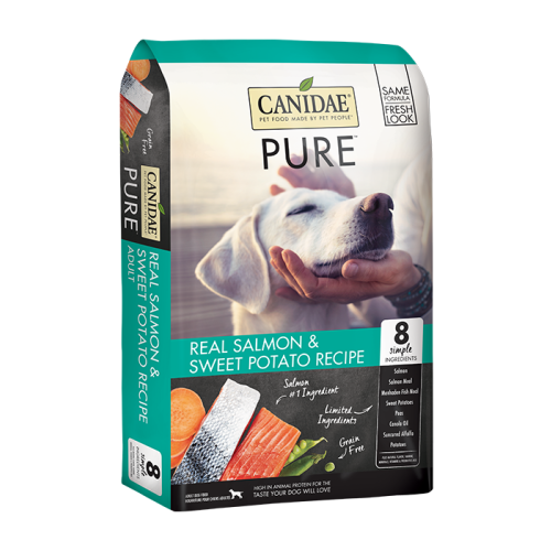 Canidae - PURE Sea Limited Ingredient Salmon Formula Grain-Free Dry Dog Food