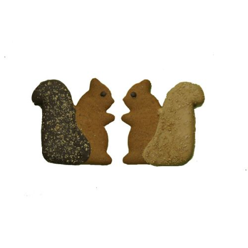 Preppy Puppy - Squirrel Original Molasses Flavor Dog Treats