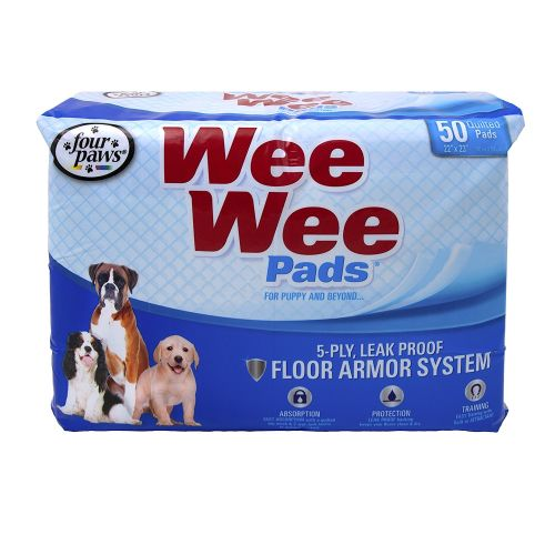 Four Paws - Wee-Wee Pads