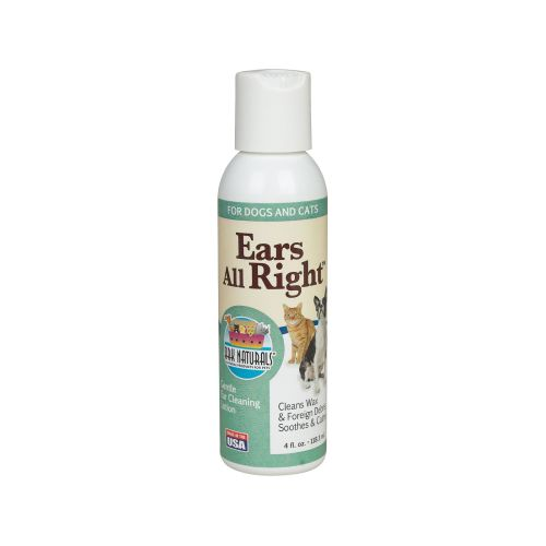Ark Naturals - Ears All Right 4oz