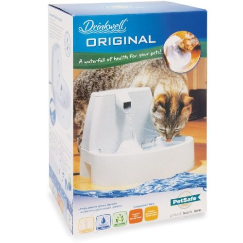 Petsafe - Drinkwell Fountain Original