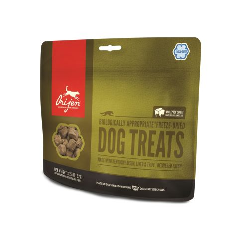 Orijen - Bison Freeze-Dried Dog Treat