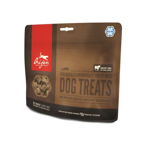 Orijen - Angus Beef Freeze-Dried Dog Treat