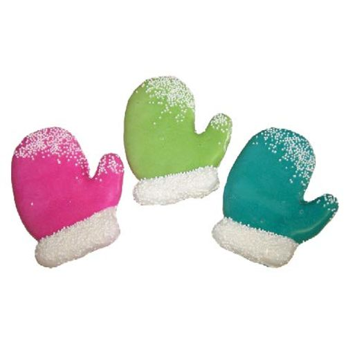 Preppy Puppy - Mittens Cookie Assorted Colors