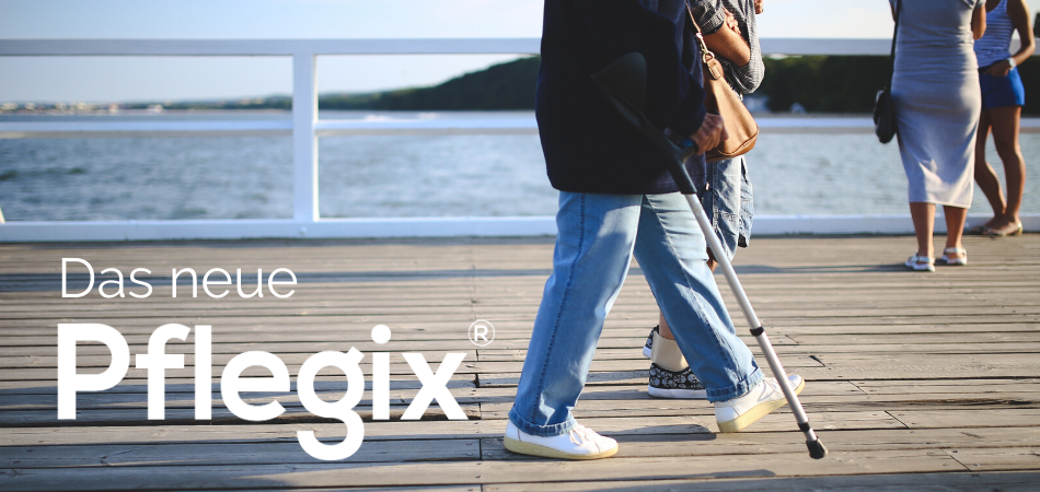 Wichtige Änderungen bei Pflegix zum 01. Dezember 2019 auf einen Blick