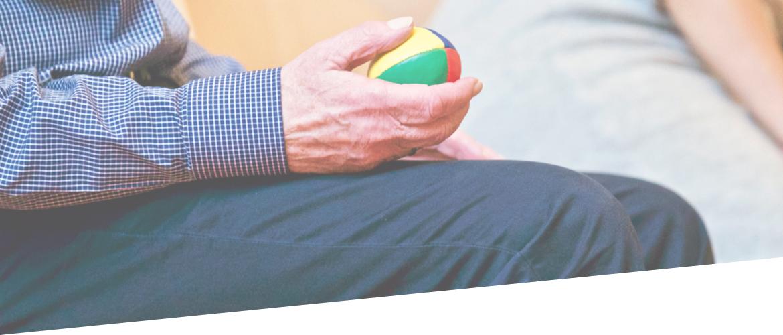 Schmerz bei Patienten mit Morbus Parkinson — was sind die Ursachen?