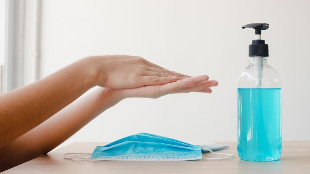 5 Tipps: So gelingt die Hygiene in der häuslichen Pflege