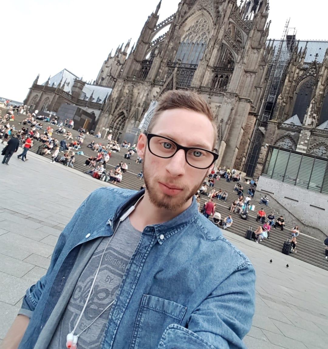 Hilfe in einer Notsituation: Rainer Book hat mit Philip Zühlke kurzfristig Unterstützung bei Pflegix gefunden