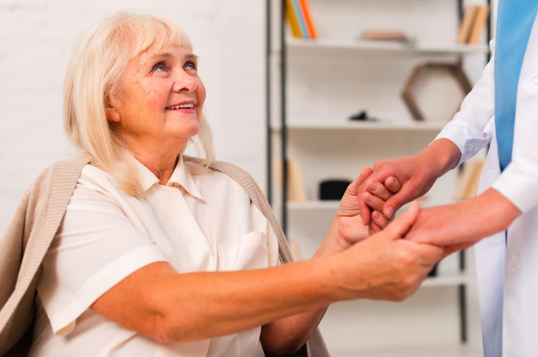 Kostenfreie Hilfe für pflegende Angehörige: Finden Sie Unterstützung in einer Pflegesituation
