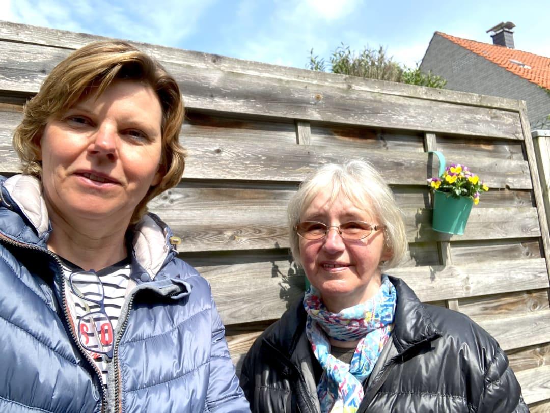 Hilfe im Alltag: Hilfsbereite Einkaufsbegleitung sorgt für selbstbestimmtes Leben bei Seniorin aus Herford