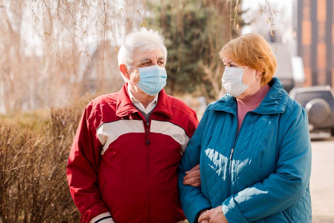 Coronavirus: So finden pflegende Angehörige Unterstützung während der Corona-Krise