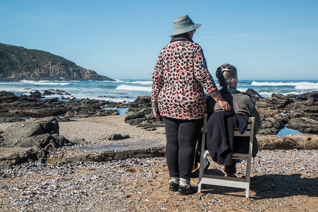 Demenz: Ratgeber für pflegende Angehörige