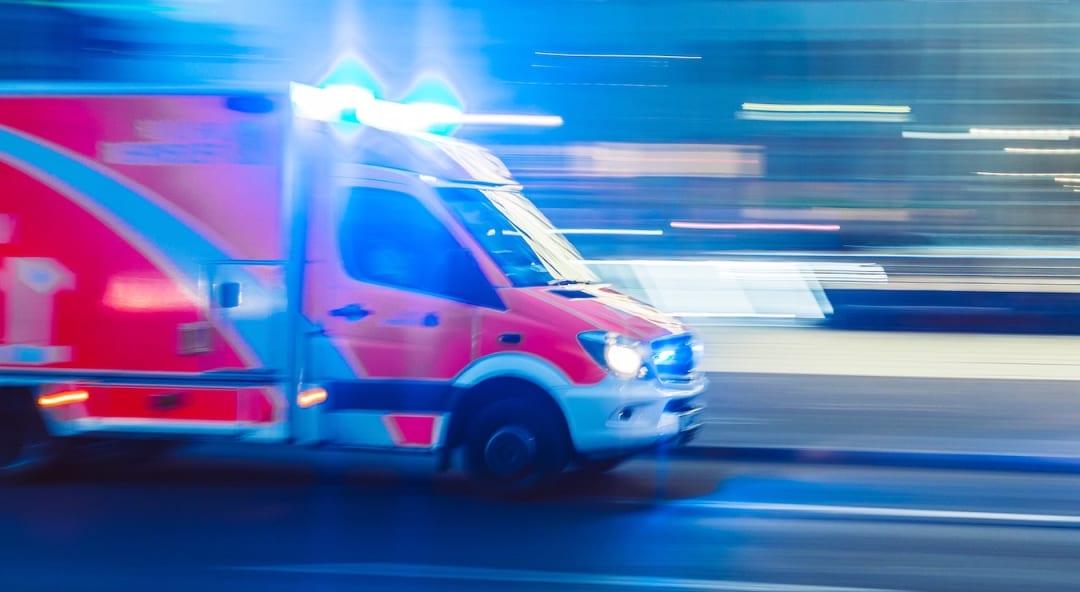 Bei einem Herzinfarkt: Symptome erkennen und Leben retten