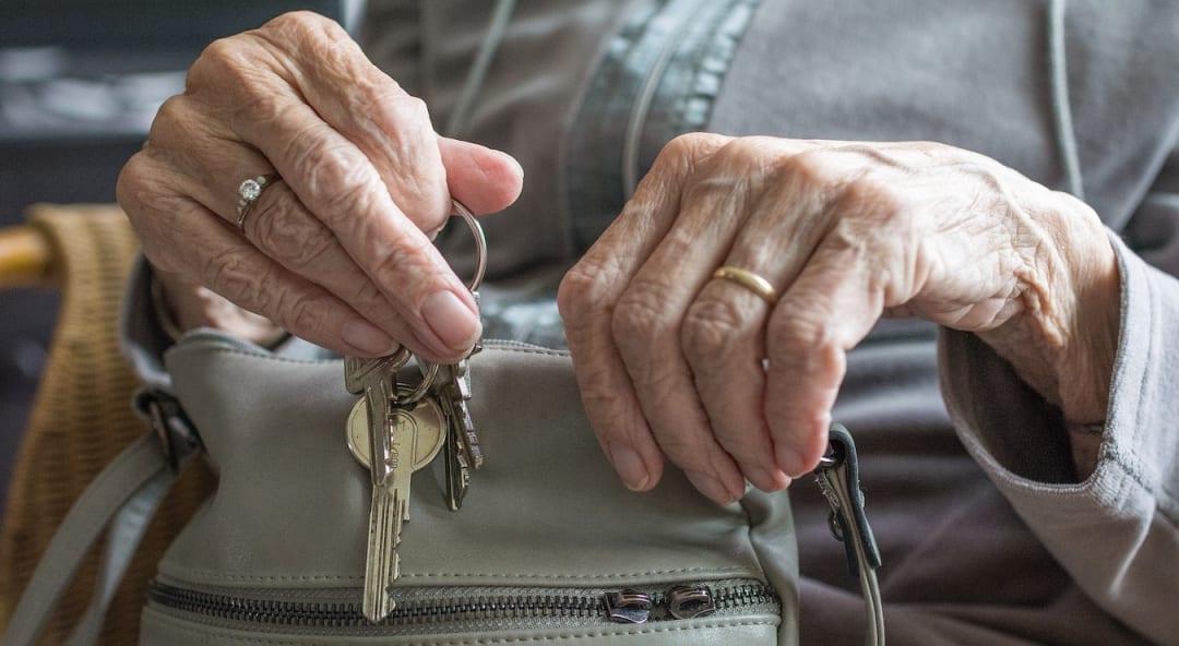 Mit Demenz gemeinsam stark im Alltag: Hilfen und Entlastungen bei Altersdemenz