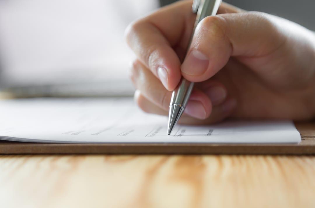 Checkliste für pflegende Angehörige: Wann brauchen Sie eine Betreuungsvollmacht?