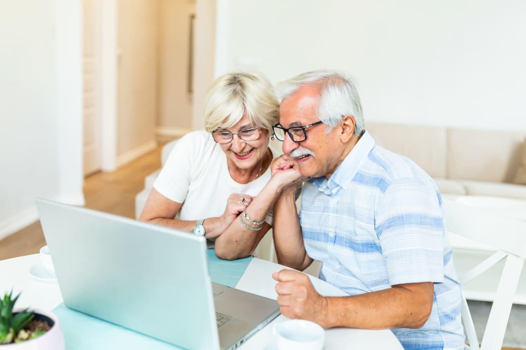 Senioren in der Corona Krise: Tipps gegen die Einsamkeit im Lockdown