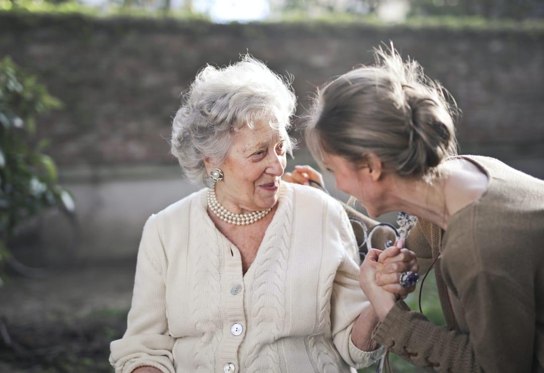 Demenz im Alltag: Tipps für Angehörige von Menschen mit Demenz