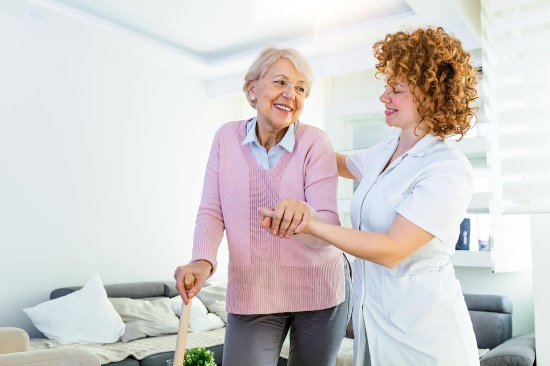 Häusliche Pflege durch Angehörige Teil 3: Wo finde ich Entlastung?