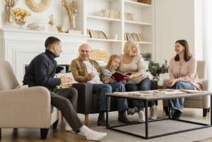 Pflegix hilft Familien: So erhalten Sie schnell und unkompliziert Unterstützung