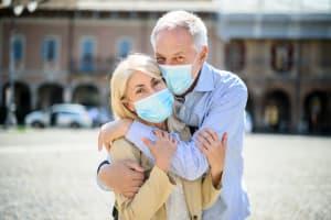 Corona-Virus: Darauf sollte die Risikogruppe im Alltag achten