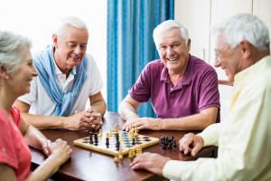 Lebensqualität für Senioren: Im Alter lebensfroh und positiv bleiben - 3 Tipps
