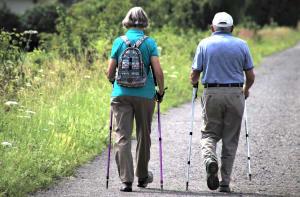 Seniorensport: Fit bleiben bis ins hohe Alter - gibt es ein Geheimrezept?