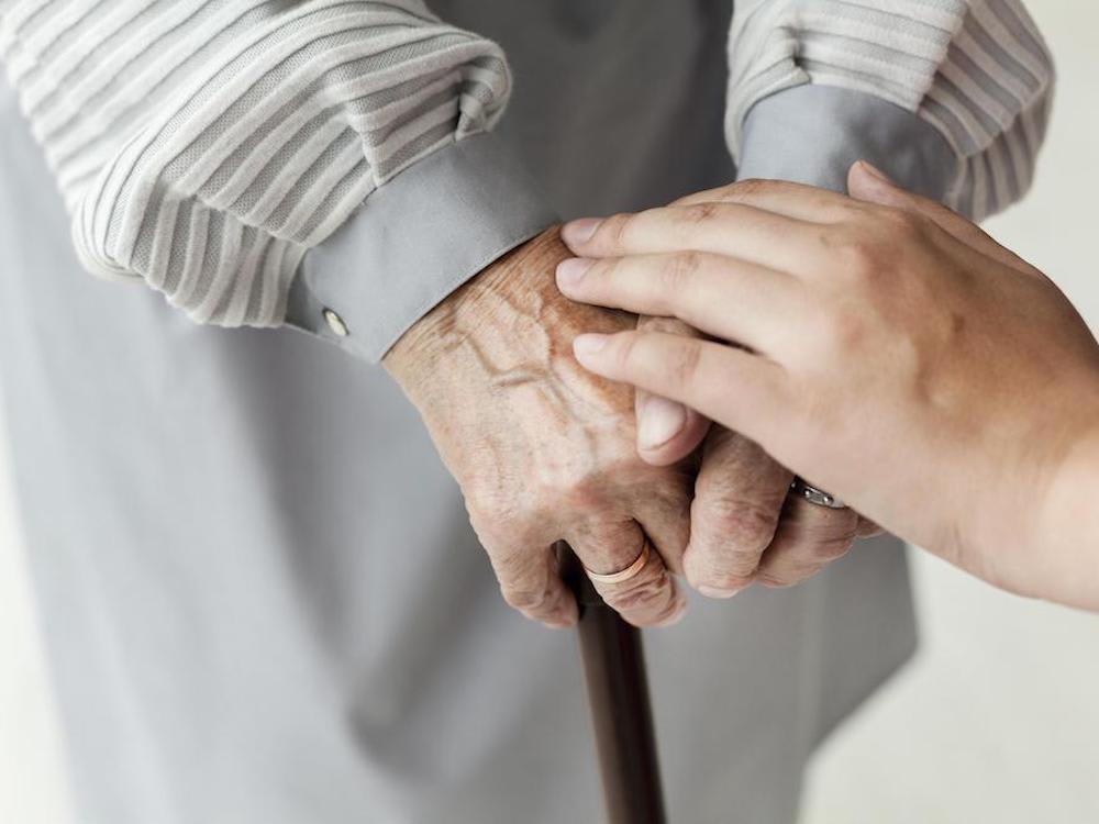 Pflegix Seniorenbegleitung für Senioren
