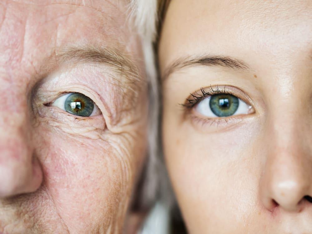 Stundenweise Seniorenbetreuung mit Pflegix