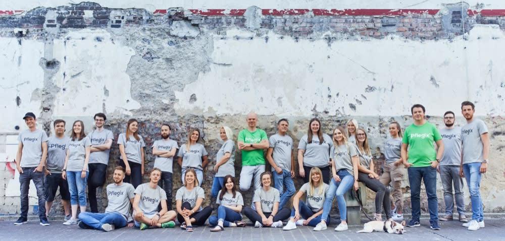 pflegix-team