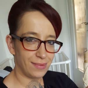 Profil-Bild von Stefanie B.