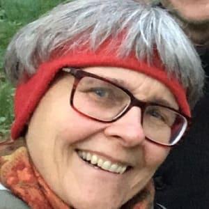Profil-Bild von Ursula R.