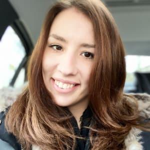 Profil-Bild von Melina S.
