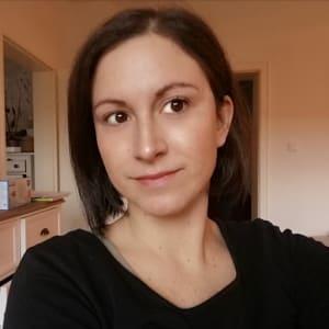 Profil-Bild von Jasmin N.