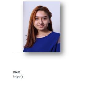 Profil-Bild von Maria B.
