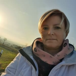 Profil-Bild von Yvonne Z.