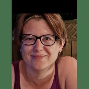 Profil-Bild von Kerstin F.