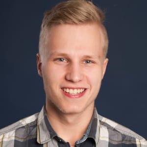 Profil-Bild von Eric G.